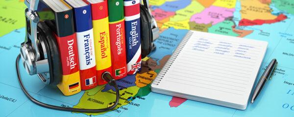 apprendre les langues